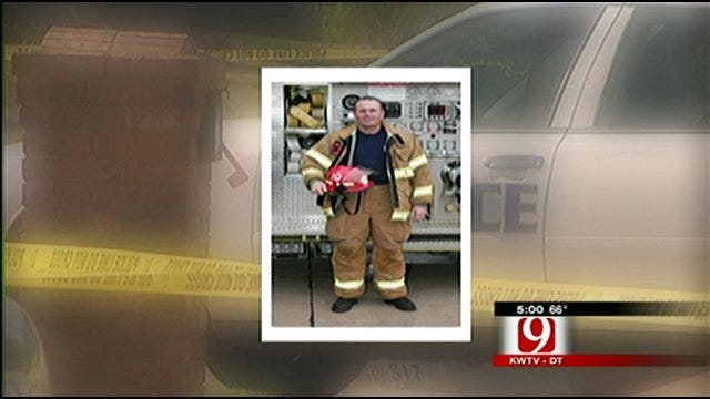 Son Of Former Firefighter Shot, Killed By Piedmont Police Office Speaks Out