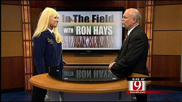 In The Field: Oklahoma FFA