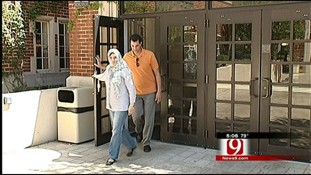 Libyan Students At OU Worried About School Funding