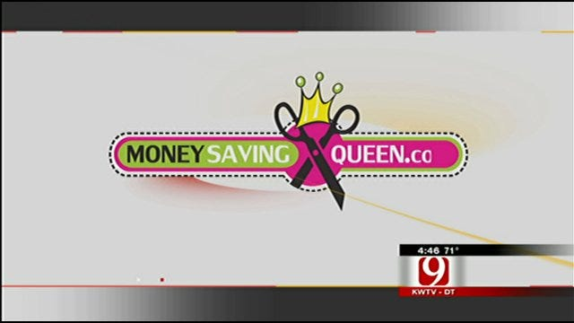 Money Saving Queen: Mother's Day Deals