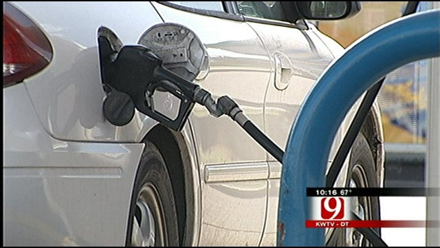 Gas Prices Not Likely To Drop Anytime Soon
