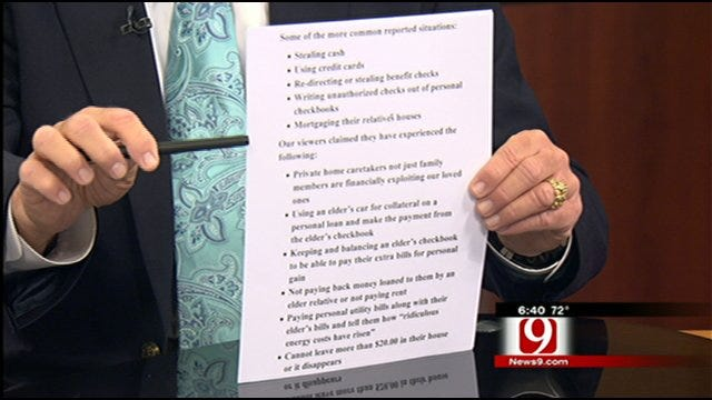 About Your Retirement: Senior Viewers Share Ways They've Been Scammed
