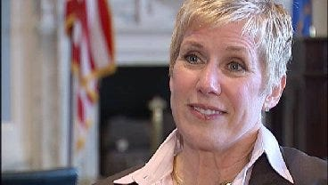 State Superintendent Janet Barresi Discusses Changes To Education Part 2