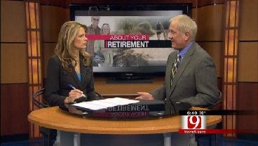About Your Retirement: Family Members Exploiting Seniors