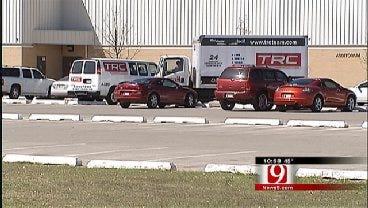 Vandals Target Deer Creek High School For Second Time
