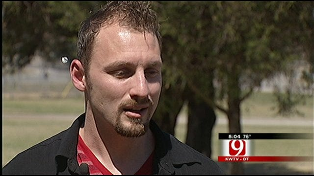 Former Norman Police Officer Says Returning To Duty May Not Be So Easy