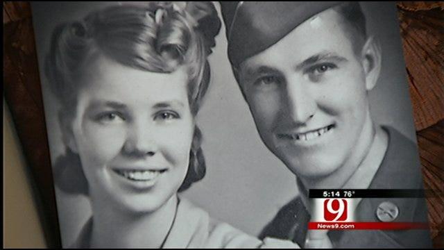 Faith, Love Keep Couple's Romance Alive For 70 Years