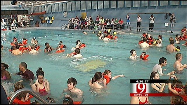 News in the 405: Wee Water Wahoo