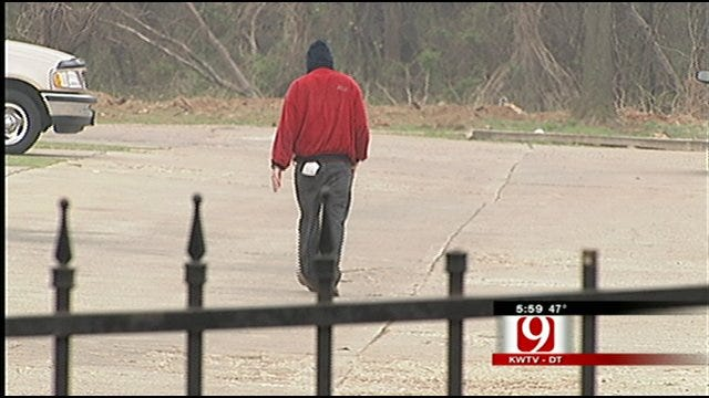Bill Could Put Some Registered Sex Offenders On The Streets