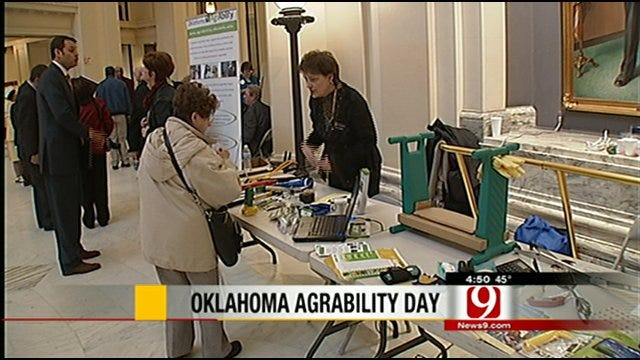 News in the 405: Oklahoma AgrAbility Day