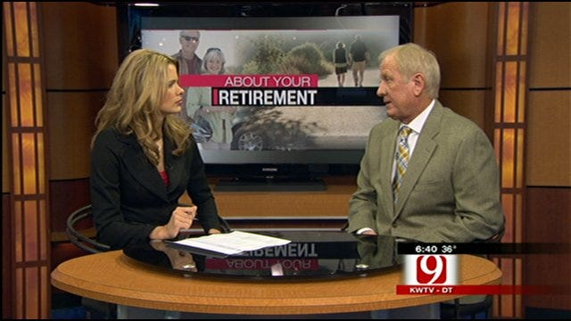 About Your Retirement: Remodeling Scams Targeting Seniors