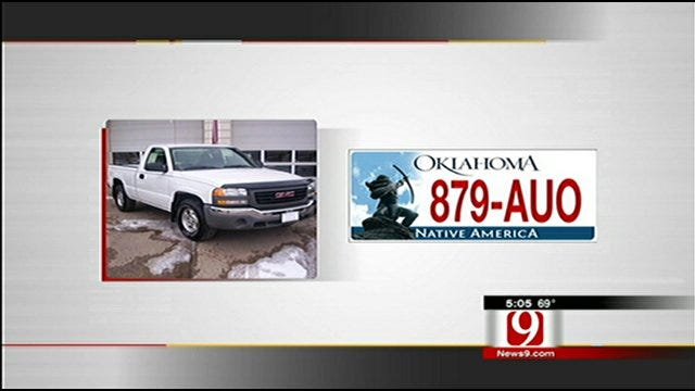 Investigators Looking For Truck In Connection With Double Homicide, Fire