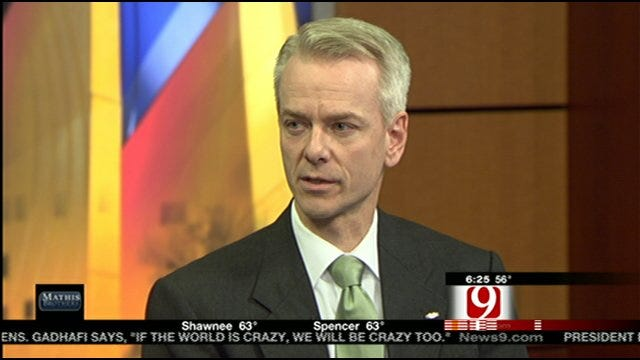 News 9 This Morning Speaks To State Senator Behind Open Carry Bill