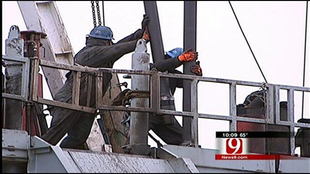 EPA's 'Fracking' Study Has Oklahoma Oil And Gas Execs On Alert