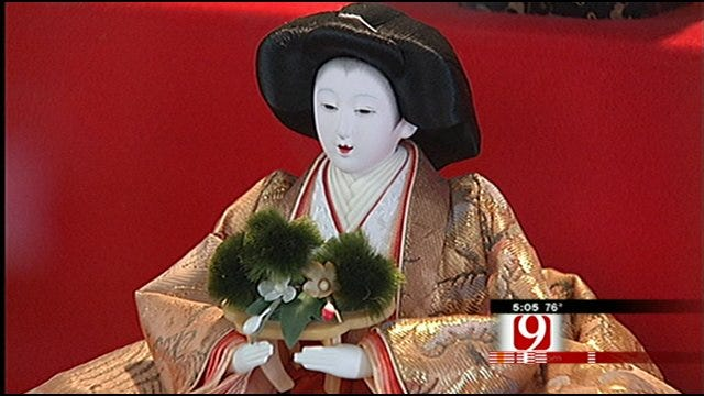 Shawnee's Sister City In Japan Close To Quake's Epicenter
