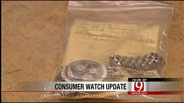 Consumer Watch Update: Metro Company Keeps Its Promise