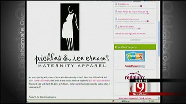 Money Saving Queen: Clothing Deals
