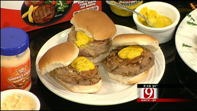 Made In Oklahoma Food Ideas For March Madness