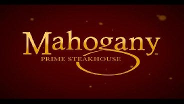 Mahogany Prime Steakhouse: The Essence of Fine Dining