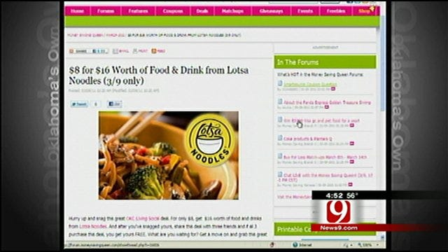 Money Saving Queen: Cut Your Grocery Bill