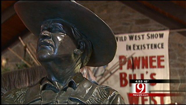 Oklahoma Moment: Pawnee Bill Museum