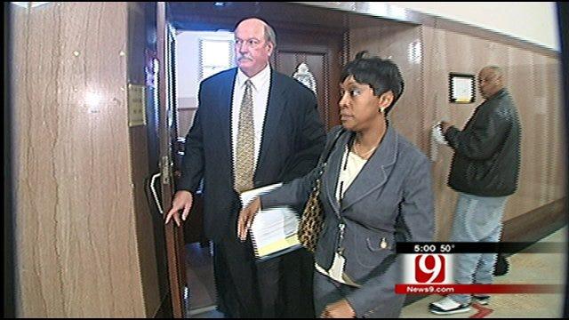 Defense Wants Judge Bass-Lesure Back For Pharmacist Murder Trial