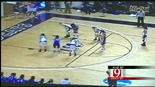 Hot Topics: Basketball Coach Has Baby Between Games