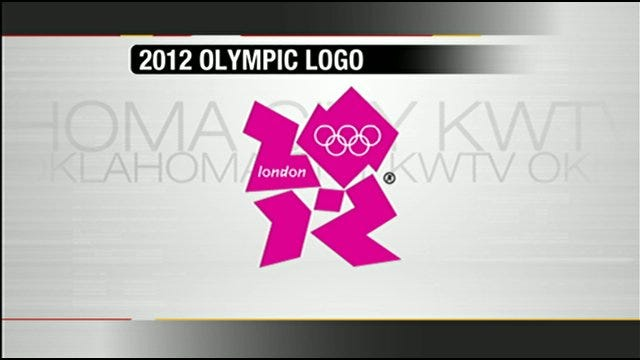 My 2 Cents: Racist Message Behind 2012 Olympic Logo?