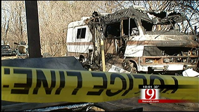 Parents Of Kids Killed In Fire Accused Of Misusing Donated Money