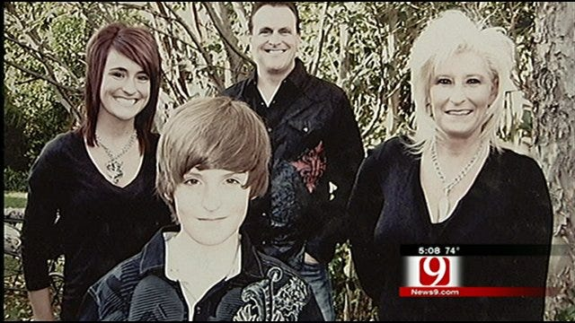 Church Members Praying For Recovery For Oklahoma City Pastor, Family