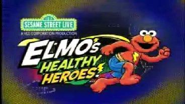 Sesame Street Live 30