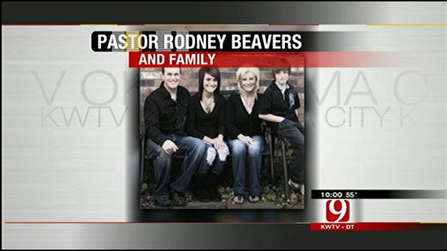 Oklahoma City Pastor, Family Recovering After Crash In Colorado