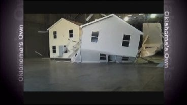 Tornado Proofing Your Home