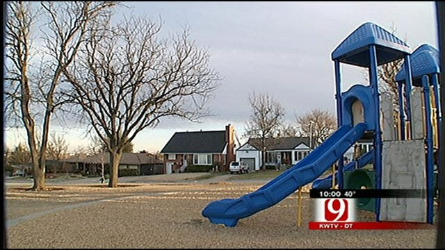 Data Shows Crime Reduces Near Parks In Oklahoma City