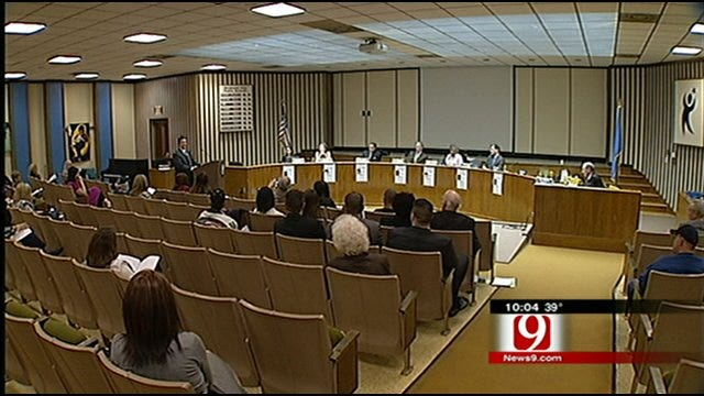 40 Minutes To Be Added To Oklahoma City Public Schools' Day