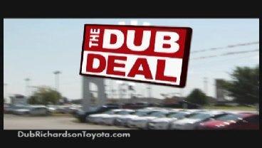 Dub Richardson: Get the Dub Deal