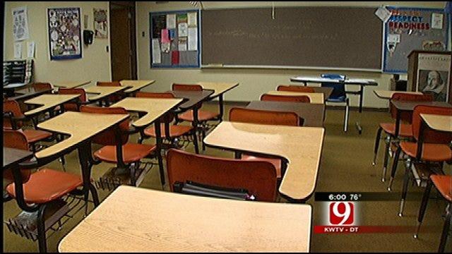 Oklahoma Bureau Of Narcotics Assists Investigation In Harrah School Drug Overdose