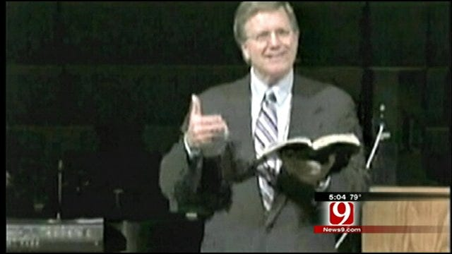 Church Family Mourns Pastor Alan Day's Death