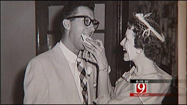 Couple Celebrates 52 Year Anniversary On Valentine's Day