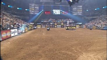Oklahoma City Officials Expect $2.5 Million From PBR Event