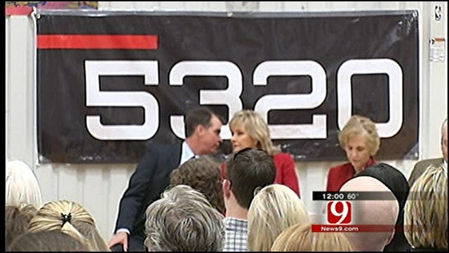 '5320' Meant To Help Oklahomans Get Healthy