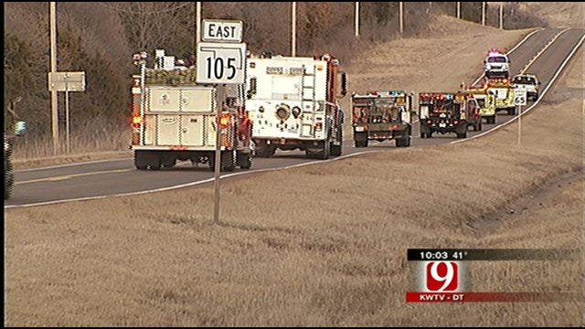 First Responders' 'One Call' Could Save Lives, Property, Time