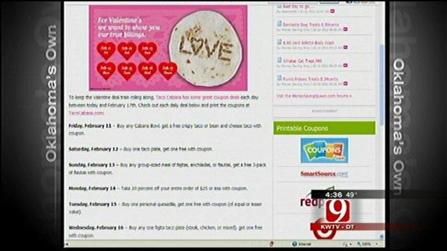 Money Saving Queen: Valentine Deals