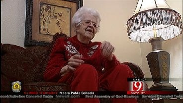 Seniors Receive Special Care At Home for Those With Alzheimer's, Dementia