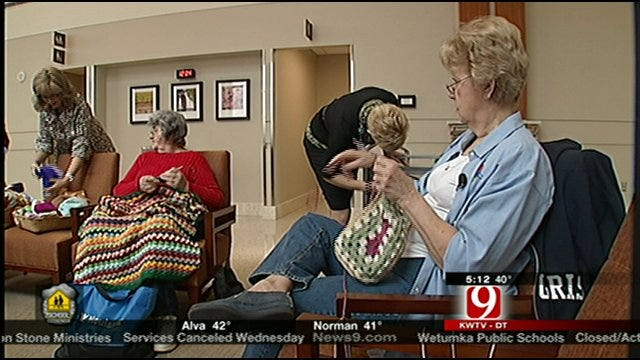 Retirees Finding Renewed Direction By Giving Back