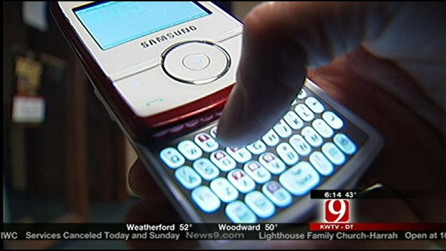 Freezing Temps Can Hinder Digital Devices