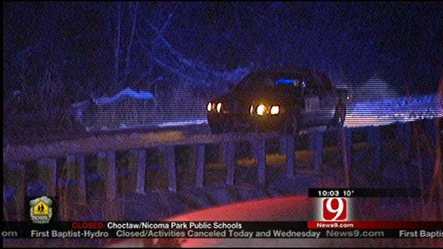 Woman Killed In Sledding Accident
