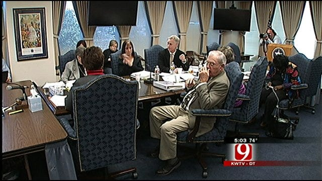 State Superintendent To Call For Audits Following Heated Meeting