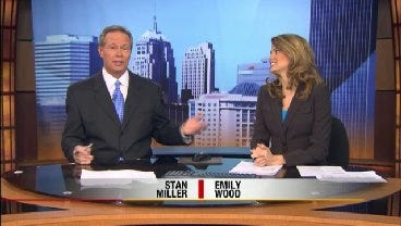 News 9 Introduces 4 a.m. Show