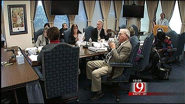 Lawmakers Call For Resignation Of Board Member After Comments To Expectant Mother